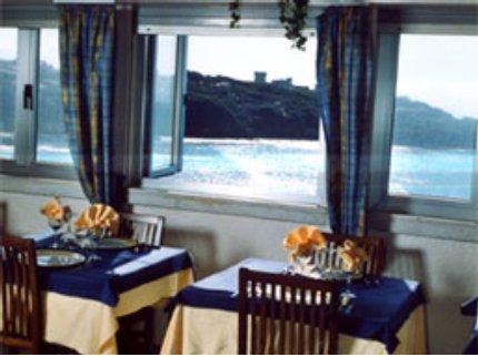 Baia Del Sorriso Hotel Castiglioncello