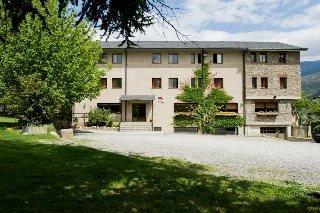 L Orri del Pallars Accommodation Sort