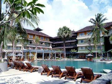 Harris Resort Bali Jl. Pantai Kuta P.O.Box 2073 Kuta