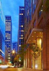 Andaz Hotel Wall Street New York City