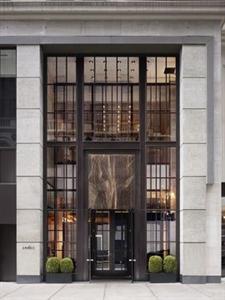 Andaz 5th Avenue Hotel New York City