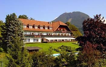 Austria Salzburg Hotel Schone Aussicht Salzburg Encl Org