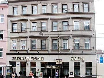 Hadrigan Hotel Vienna