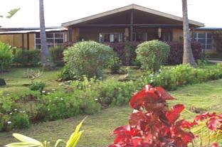Manutara Hotel Easter Island
