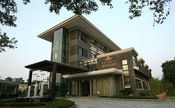 Regalia Resort Nanjing