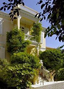 Image of Hotel Sainte Valerie Antibes
