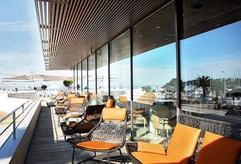 Image of Cap d'Antibes Beach Hotel