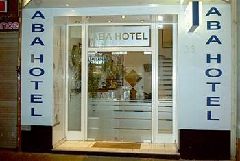 Aba Hotel Frankfurt am Main