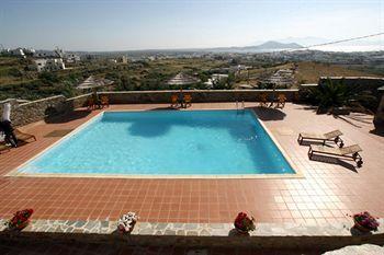Paradisia Villas Naxos