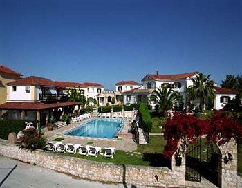 Anagenessis Village Hotel Laganas