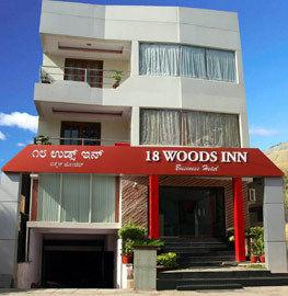 18 Woods Inn Bangalore