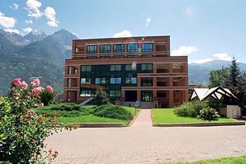 Image of Hostellerie Du Cheval Blanc Aosta