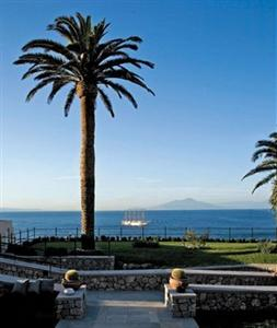 Image of Villa Marina Hotel Capri