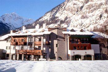 Image of Gran Baita Hotel Courmayeur