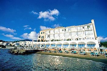 Image of Miramare e Castello Hotel