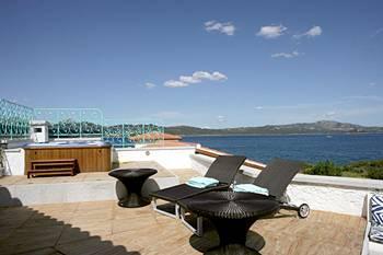 Image of Hotel Sporting Porto Rotondo Olbia