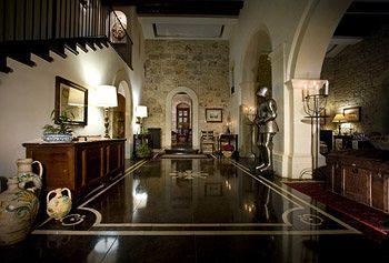 Image of Eremo Della Giubiliana Hotel Ragusa
