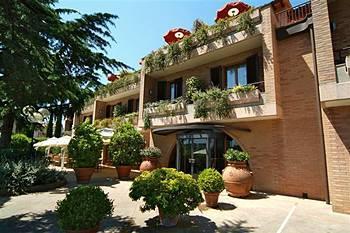 Image of Relais Santa Chiara Hotel