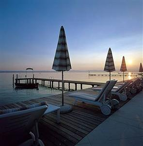 Image of Continental Hotel Sirmione