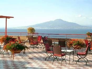 Image of Hotel Minerva Sorrento