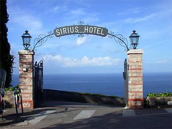 Image of Sirius Hotel Taormina