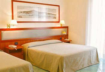 Image of Marad Hotel Torre del Greco
