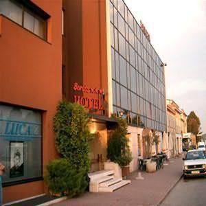 Bareta Hotel Caldiero