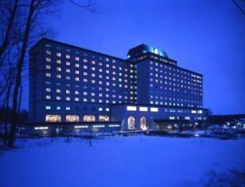 Zao Royal Hotel Miyagi