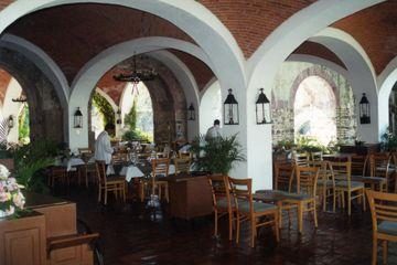 Hacienda Hotel Cocoyoc