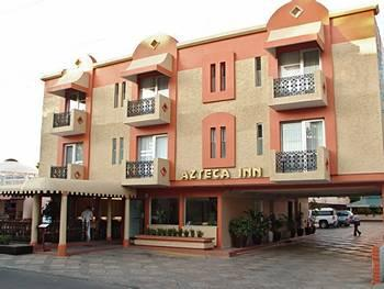 Azteca Inn Mazatlan Av Playa Gaviotas No. 307 Zona Dorada
