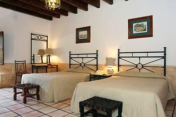 Hotel Mision San Gil Queretaro