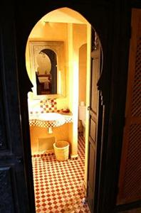 Riad Al kadar Hotel Marrakech 132 Derb Jamaa Arset Belbaraka