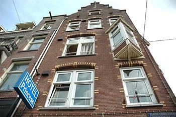 Hotel Princess Amsterdam