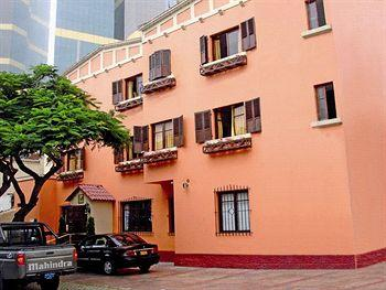 Photo of Bayview_Hotel_Lima