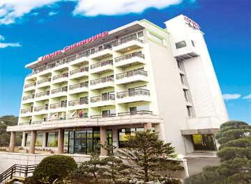 Photo of Cherbourg_Hotel_Incheon