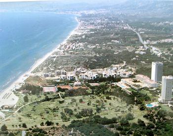 Apartamentos Jardines de las Golondrinas Marbella