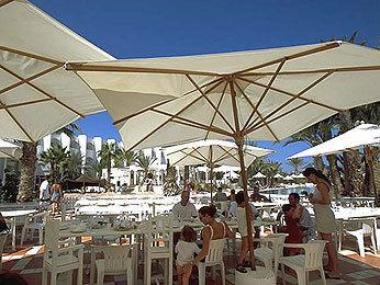 Tunisia hammamet coralia club palm beach hotel hammamet for Meilleur site de reservation hotel en ligne