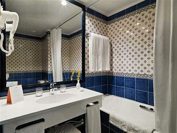 Tunisia djerba iberostar mehari djerba hotel for Meilleur site de reservation hotel en ligne