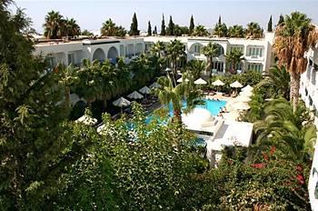 Amira Hotel Hammamet