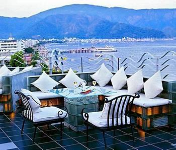 Elegance Otel Marmaris