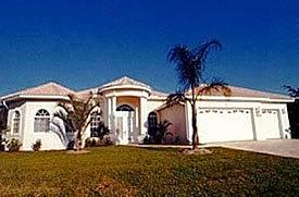 Image of Vacation Homes Cape Coral