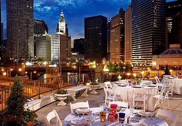 Renaissance Downtown Hotel Chicago