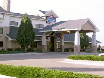 AmericInn Lodge and Suites Fort Collins