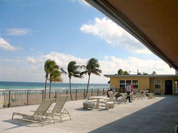 Image of La Terrace 600 Plaza Motel