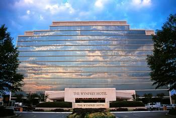The Wynfrey Hotel Birmingham