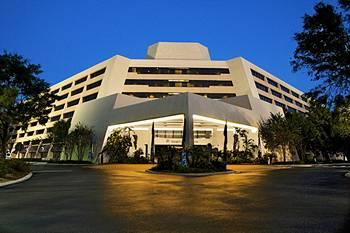 Image of Doubletree Guest Suites in the Walt Disney World Resort
