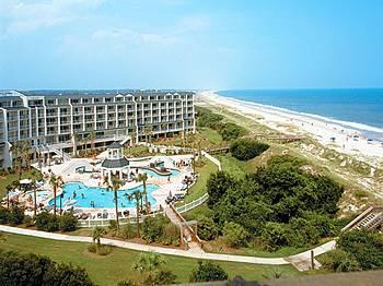Litchfield Beach Amp Golf Resort Myrtle Beach Hotels Review