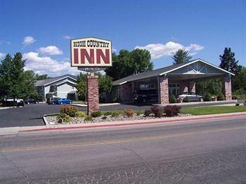 High Country Inn Susanville