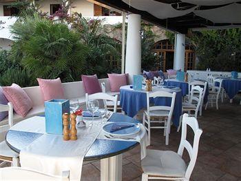 Image of La Piazza Hotel Panarea