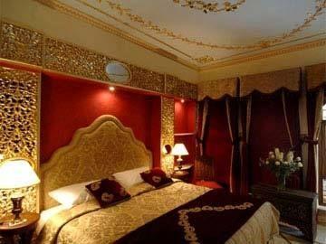 Bait Rumman Hotel Damascus